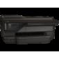 СНПЧ, чернила, картриджи (ПЗК) – МФУ HP OfficeJet 7612