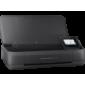 СНПЧ, чернила, картриджи (ПЗК) – МФУ HP OfficeJet 252