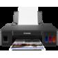 СНПЧ, чернила, картриджи (ПЗК) – принтер Canon PIXMA G1410