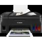 СНПЧ, чернила, картриджи (ПЗК) – МФУ Canon PIXMA 4410