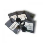 Чип к-жа lexmark cs/cx 317/417/517 (3к) black (для любого по) unitech(apex)