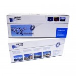 Картридж для hp color lj cp 1215/ cm 1312 cb541a (125a)/ canon lbp-5050 cartridge 716c син (1,4k) uniton premium
