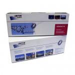 Картридж для hp color lj cp 1215/ cm 1312 cb543a (125a)/ canon lbp-5050 cartridge 716m кр (1,4k) uniton premium