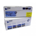 Картридж для hp color lj cp 1215/ cm 1312 cb542a (125a)/ canon lbp-5050 cartridge 716y желт (1,4k) uniton premium