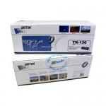 Тонер-картридж для (tk- 130) kyocera fs-1300d/1350dn/1028mfp/1128mfp (7,5k,tomoegawa) uniton premium