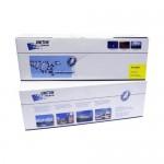 Тонер-картридж для (tk- 580y) kyocera fs-c5150 (2.8k, sakata) желт uniton premium