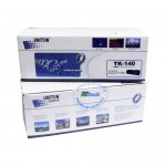 Тонер-картридж для (tk- 140) kyocera fs-1100/1100n (4k,tomoegawa) uniton premium
