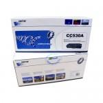 Картридж для hp color lj cp 2025/cm 2320 cc530a (304а)/ canon lbp-7200 cartridge 718bk ч (3,5k) uniton premium