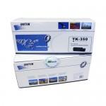 Тонер-картридж для (tk- 350) kyocera fs-3920dn/3040mfp/3140mfp/3540mfp/3640mfp (15k,tomoegawa) uniton premium