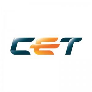 Картридж для xerox workcentre 7525/7545/7556/7835/7970 toner cartr (006r01518) (т.360,15k,cpt,ce08) желт cet, cet141212