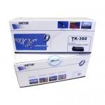 Тонер-картридж для (tk- 360) kyocera fs-4020dn (20k,tomoegawa) uniton premium