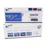 Картридж для hp color lj cp 2025/cm 2320 cc533a (304а)/canon lbp-7200 cartridge 718m кр (2,8k) uniton premium