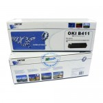 Тонер-картридж для oki b411/431/mb461/mb471/mb491 (44574705) (3k) uniton premium