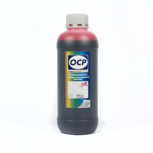Чернила OCP M 512 для принтеров Brother цвет Magenta объём 1000 грамм