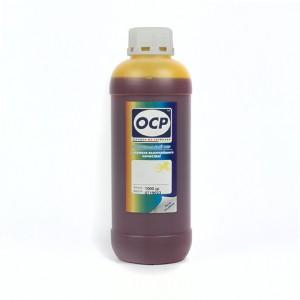 Чернила OCP Y 512 для принтеров Brother цвет Yellow объём 1000 грамм