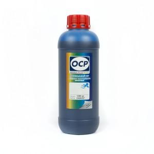 Чернила OCP CP 230 для Canon PGI-1400C, PGI-2400C Cyan Pigment 1000 гр.