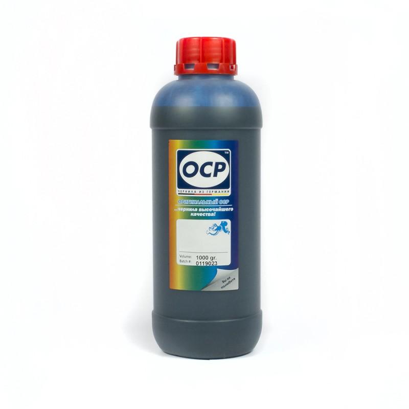 Чернила OCP C 153 для Canon CLI-471C Cyan 1000 гр.