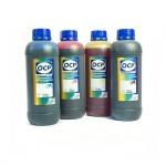 OCP BK, C, M, Y 155 4 штуки 1000 гр. - чернила (краска) для принтеров Epson: L100, L110, L120, L200, L210, L300, L310, L350, L355, L456, L550, L555, L566, L655, L1300