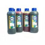 OCP BKP 115, BK, C, M, Y 155 5 штук 1000 гр. - чернила (краска) для принтеров Epson: L7160, L1780, ET-7700, ET-7750