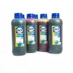 OCP BK 73, C 76, M 72, Y 61, ML 73, CL 77 (для Epson QuickDry принтеров) 6 штук 1000 гр. - чернила (краска) для принтеров Epson: Stylus Photo