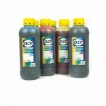 OCP BKP, C, M, Y 9142, ВК 9154, ВК 9155 6 штук 1000 гр. - чернила (краска) для картриджей HP: 72
