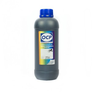 чернила OCP для Epson Claria Black BK140 1000 грамм