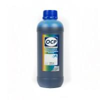Светло-голубые чернила OCP CPL 118 для принтеров Epson Stylus Photo: R2100, R2200 - 1000 гр.