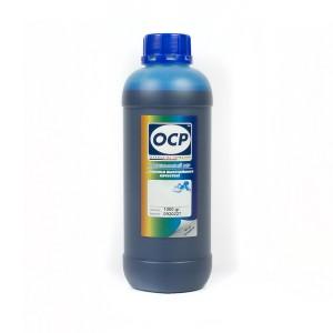 Голубые чернила OCP CP 115 для принтеров Epson Stylus Photo: R2100, R2200 - 1000 гр.