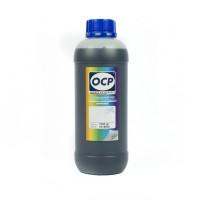 Экономичные чернила OCP CL 156 цвет Светло-Голубой для шестицветных принтеров Epson L800, L1800, L805, L810, L815, L850 1000 гр.