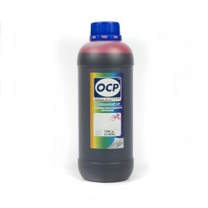 Экономичные чернила OCP ML 156 цвет Светло-Пурпурный для шестицветных принтеров Epson L800, L1800, L805, L810, L815, L850 1000 гр.