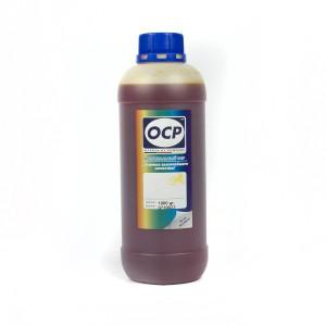 чернила OCP для Epson QuickDry Yellow Y 61 1000 грамм