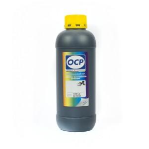 Чернила OCP для HP 178/920/27/56 и Canon PG-510/512/37/40/50 PGI-5/520/425 BK 35 Black 1000 гр.