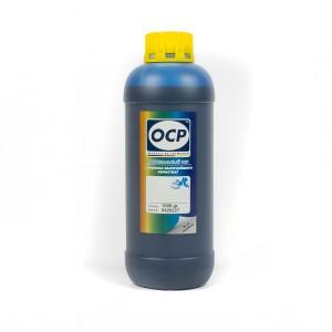 Литровые чернила OCP CP 226 Cyan (Голубой) для картриджей HP953 1000 гр.