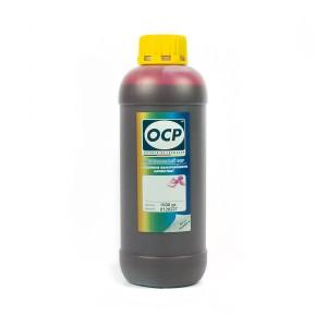 Литровые чернила OCP MP 226 Magenta (Пурпурный) для картриджей HP953 1000 гр.