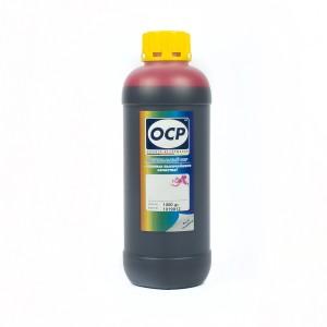 Литровые чернила OCP ML 94 Light Magenta (Светло Пурпурный) для картриджей HP177 1000 гр.