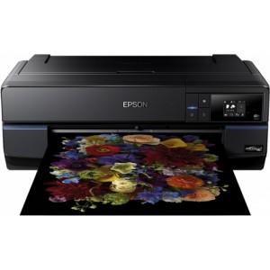 ПЗК SC-P800 – перезаправляемые картриджи для Epson SureColor: SC-P800