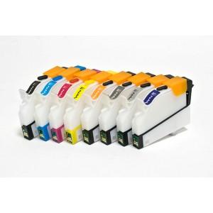 950 – нано-картридж Bursten-NANO 2 для Epson Stylus Photo: 950