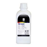 Литровые чернила Ink-mate EIM-200A для 4-х цветных принтеров Epson L-серии цвет Black (Чёрный) 1000 гр. в оригинальной упаковке