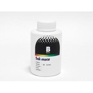 Чернила Ink-mate EIM-801A Black (Чёрный) 70 гр. для принтеров Epson InkJet Photo L800, L1800, L805, L810, L815, L850