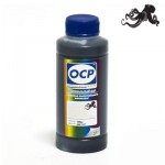 Чернила OCP BKP 111 для Epson UltraChrome Black Pigment 100 гр.