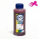 Чернила OCP MP 110 для Epson UltraChrome Magenta Pigment 100 гр.