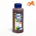 Чернила OCP OP 110 для Epson UltraChrome Orange Pigment 100 гр.
