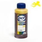 Чернила OCP YP 116 для Epson UltraChrome Yellow Pigment 100 гр.