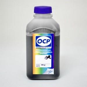 Экономичные чернила OCP BKP 111 цвет Матовый Чёрный для восьмицветных UltraChrome-принтеров Epson Stylus Photo 500 гр.