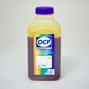Экономичные чернила OCP OP 110 цвет Оранжевый для восьмицветных UltraChrome-принтеров Epson Stylus Photo 500 гр.