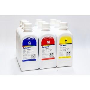 Ink-mate EIM-188 (для Epson UltraChrome K3 Vivid Magenta) 9 штук 1000 гр. - чернила (краска) для принтеров Epson: Stylus Pro