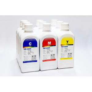 Ink-mate EIM-188 (для Epson UltraChrome K3 Vivid Magenta) 9 шт. по 500 грамм - чернила (краска) для принтеров Epson: Stylus Pro