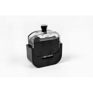 PUSH-контейнеры BURSTEN (чёрные) 6 штук – чернила к заправочному набору для картриджей HP: 122, 650