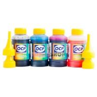 Чернила OCP BKP, CP, MP, YP 280 4 шт. по 70 гр. для картриджей HP 932, 933,950, 951