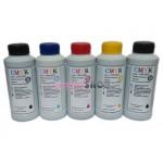 CMYK CAN100 100гр. 5 штук - чернила (краска) для картриджей Canon PIXMA: PGI-425, PGI-520, CLI-426, CLI-521